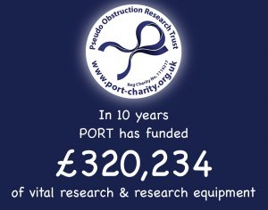 PORT Funding Total June 2016