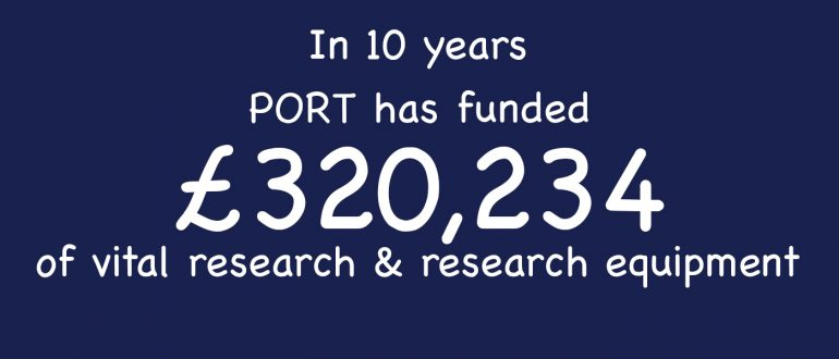 PORT Funding Total June 2016 for news page