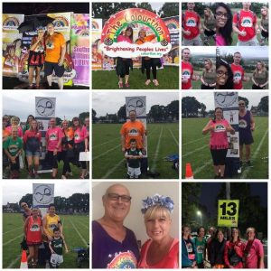 Colourthon Collage