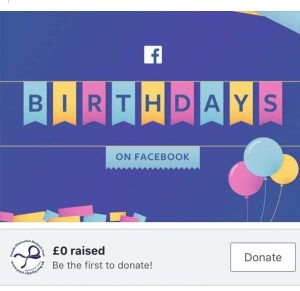 birthdays on facebook